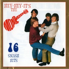 Monkees – Hey Hey it's the Monkees
