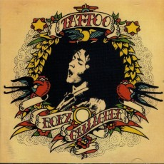 Rory Gallagher – Tattoo