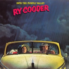 Ry Cooder – Into the purple valley