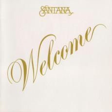 Santana – Welcome