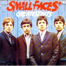 Small faces – Small faces greatest hits