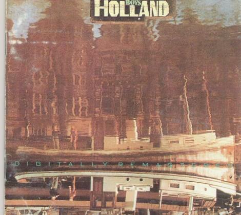 Beach boys – Holland