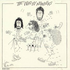 Who – The who by numbers
