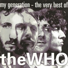Who – My generation