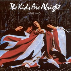 Who – The kids are alright