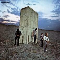 Who – Who's next