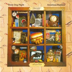 Three dog night – American pastime