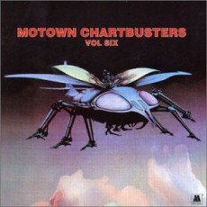Various – Motown chartbusters vol 6