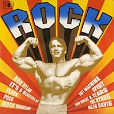 Various – Rock buster