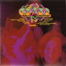 Various – The avco mobile discotheque