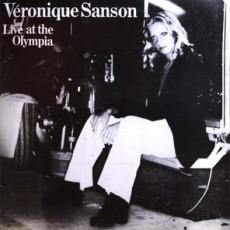 Veronique Sanson – Live at the olympia