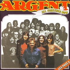 Argent – All together now