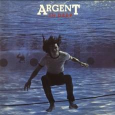 Argent – In deep