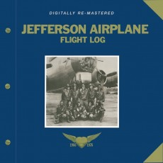 Jefferson airplane – Flight log