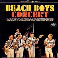 Beach boys – Beach boys concert