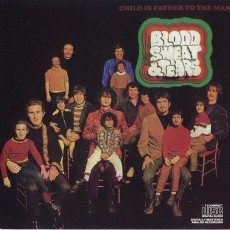 Blood sweat and tears – Child is father to the man