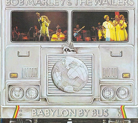 Bob Marley and the wailers – Babylon by bus