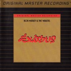 Bob Marley and the wailers – Exodus