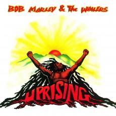 Bob Marley and the wailers – Uprising