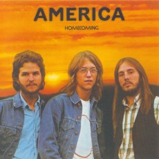 America – Homecoming