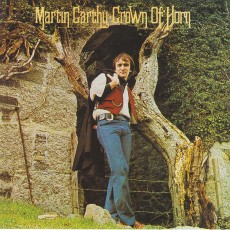 Martin Carthy – Crown of horn