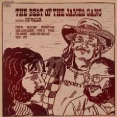 James gang – The best of the james gang