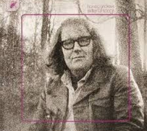Harvey Andrews – Writer of songs