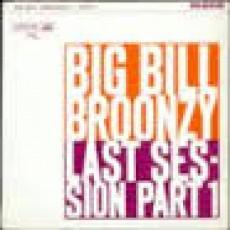 Big Bill Broonzy – Big Bill Broonzy last session part 1