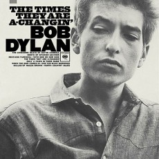 Bob Dylan – The times they are a changin
