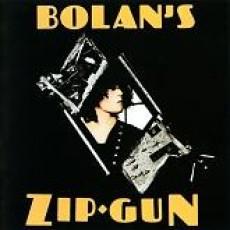 Marc Bolan and T Rex – Bolans zip gun
