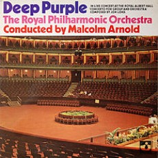 Deep purple – Deep purple in live concert at the royal albert hall
