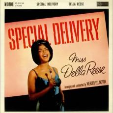 Della Reese – Special delivery