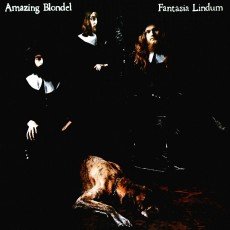 Amazing Blondel – Fantasia lindum