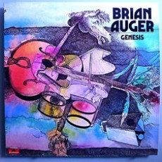 Brian Auger and the trinity – Genesis