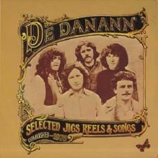 De Danann – Selected jigs reels and songs