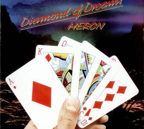 Heron – Diamond of dreams