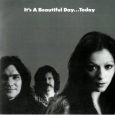 It's a beautiful day – Today