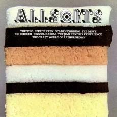 Various artists – Peppermint allsorts