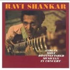 Ravi Shankar – Ravi Shankar in concert