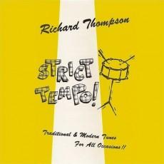 Richard Thompson – Strict tempo