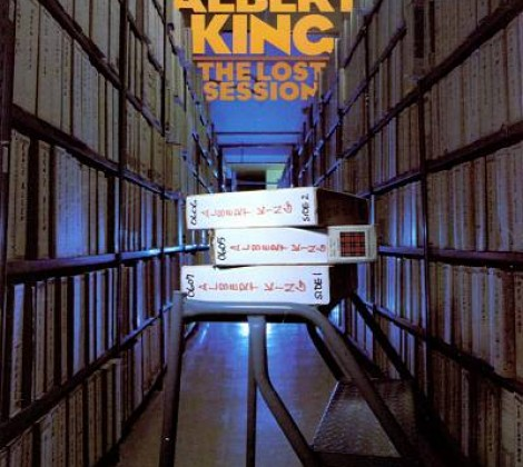 Albert King – The lost session