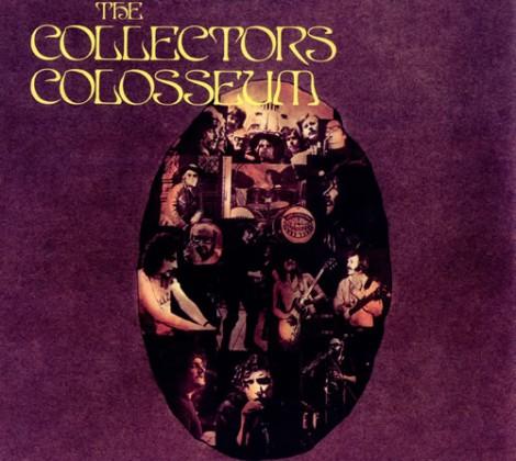 Colosseum – The collectors Colosseum