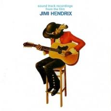 Jimi Hendrix – Jimi Hendrix, sound track recording from the film
