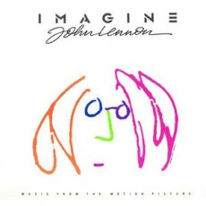 John Lennon – Imagine, Music from the motion picture