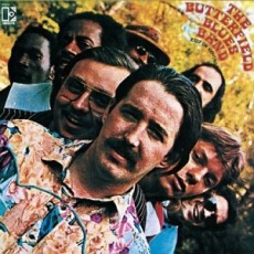 Butterfield blues band – Keep on moving