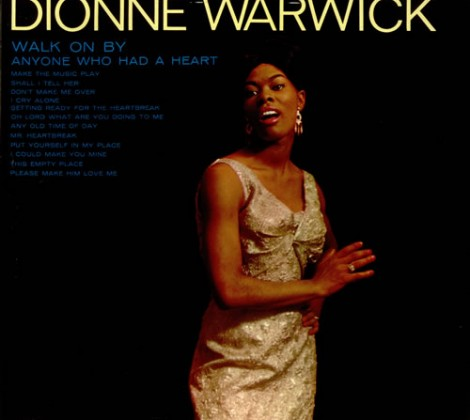 Dionne Warwick – Presenting Dionne Warwick