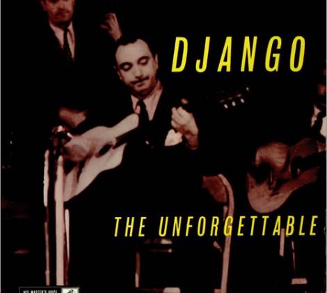 Django – The unforgettable