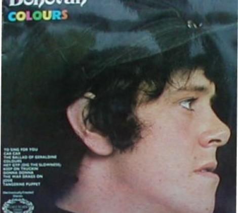 Donovan – Colours