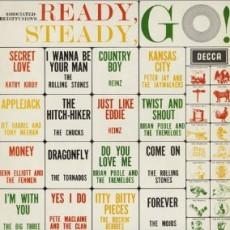 Various artists – Ready steady go