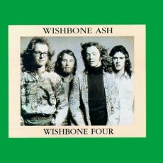 Wishbone Ash – Wishbone four